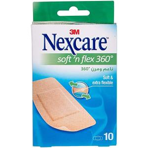 Nexcare Bandage 10s