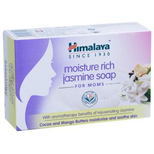 Himalaya Moisture Soap Jasmine 125g