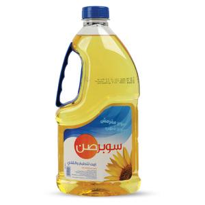 Supersun Cooking Oil 1.5L