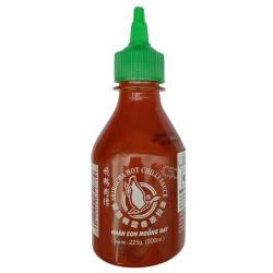 Flying Sriracha Hot Chilli Sauce 200ml