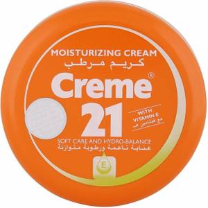 Creme 21 Aqua Soft Cream 250ml