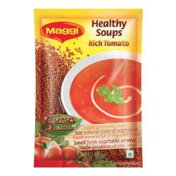 Maggi Tomato & Vegetable Soup 70g