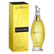 Alta Moda Pure Gold Edt 100ml