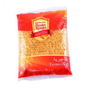 Pasta Rania Macaroni Vermicelli 400g