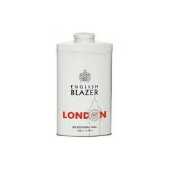 English Blazer London Talc 150g