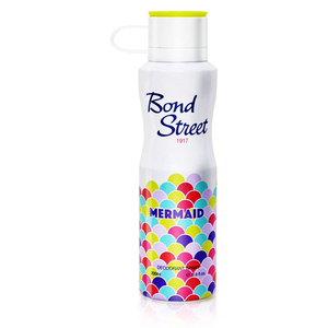 Bond Street Deodorant Spray Mermaid 200ml