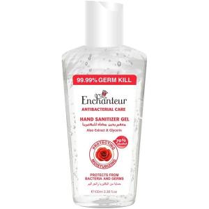 Enchanteur Hand Sanitizer Gel 100ml