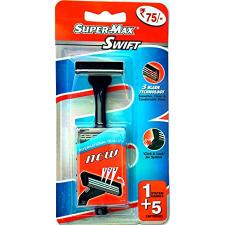 Swift Disposable Blades Razor Unique 1pc