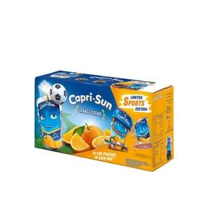 Capri-Sun Juice Drink Orange 10x200ml