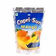 Capri-Sun Juice Drink Mango 200ml