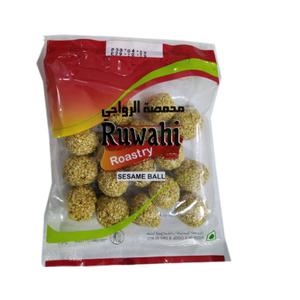 Ruwahi Sesame Candy 1pc