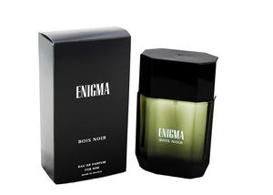 Enigma Edp Bois Noir Men 100ml