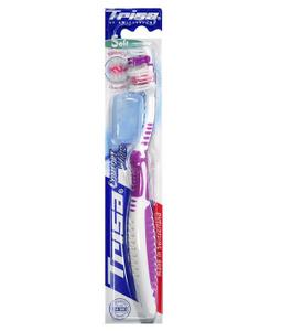 Trisa Toothbrush Comfort White Soft 1pc