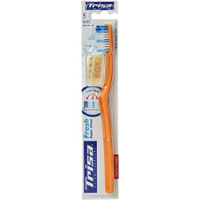 Trisa Toothbrush Soft Fresh Super Clean 1pc