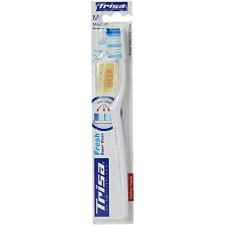 Trisa Toothbrush Medium Fresh Super Clean 1pc