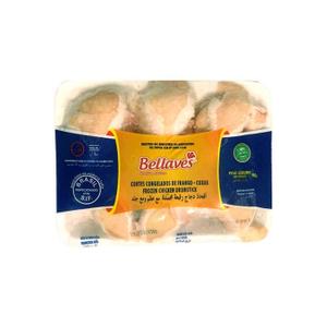 Bellaves Chicken Drumstick 900g