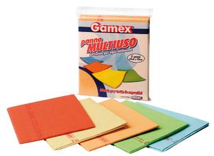 Gamex Cloth Sponges 5s
