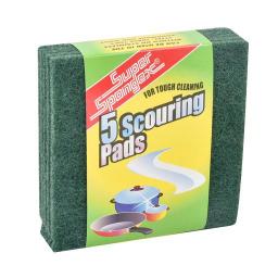 Super 5 Scouring Pad 1pc
