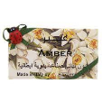 Alchimia Vegetal Soap Amber 200g