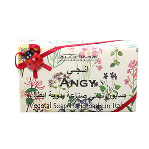 Alchimia Vegetal Soap Angy 200g