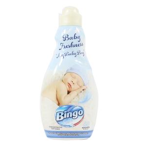 Bingo Soft Liquid My Baby Boy 1440ml
