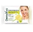 Dermoviva Wet Wipe Deep Clean Remover 20s