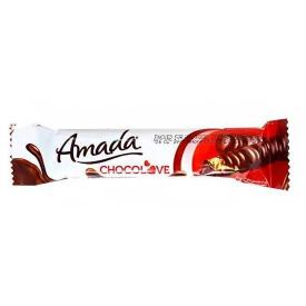 Solen Amada Choco Roll Hazelnut 24.5g