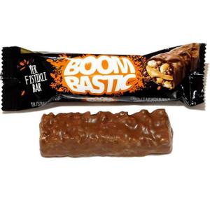 Solen Boombastic Peanut Bar 45g