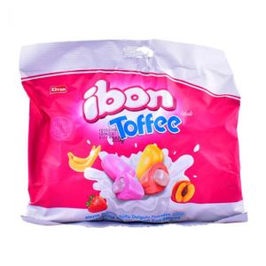 Elvan Ibon Fruit Flavour Candy 350g