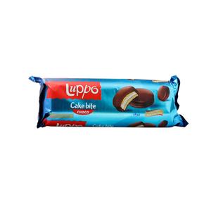 Solen Luppo Cake Bite Dark 184g