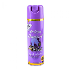 Amiral Relaxing Woods 300ml