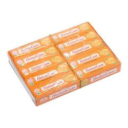 Haitai Chewing Gum Orange 14g