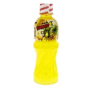 Kokozo Pineapple Juice Nata De Coco 32 1pc