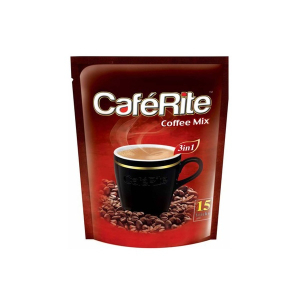 Caferite Coffee Mix 3In1 15x15g