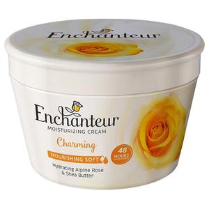 Enchantuer Moist Cream Charming 100ml