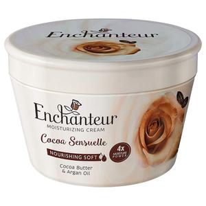 Enchantuer Nour Soft Cream Cocoa 100ml