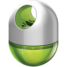 Godrej Twist CarAir Freshener Fresh Lush Green 45g