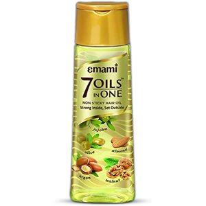Emami 7 In 1 Hair Oil 300ml