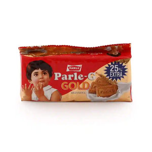 Parle-G Gold Biscuits 125g