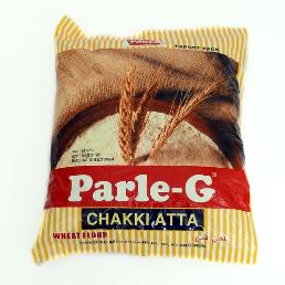 Parle-G Chakki Atta 2kg