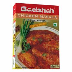 Badshah Hot Chicken Masala 100g