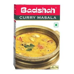 Badshah Curry Masala 100g