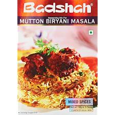 Badshah Mutton Birayani Masala 100g