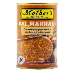 Mother's Recipe Dal Makhani Tin 450g