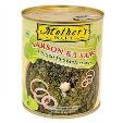 Mother's Recipe Sarson Ka Saag 850g