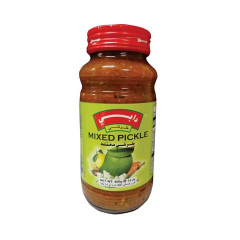 Dabee Mixed Pickle 400g