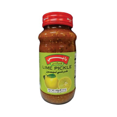 Dabee Lime Pickle 400g