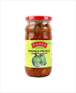 Dabee Mango Pickle 400g