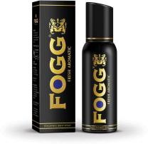 Fogg Body Spray Fresh Aromatic Men 120ml