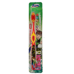 Ajay Tooth Brush Complete Junior Soft 1pc